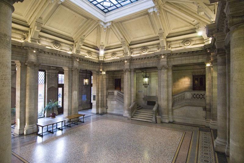 Atrium Victoire